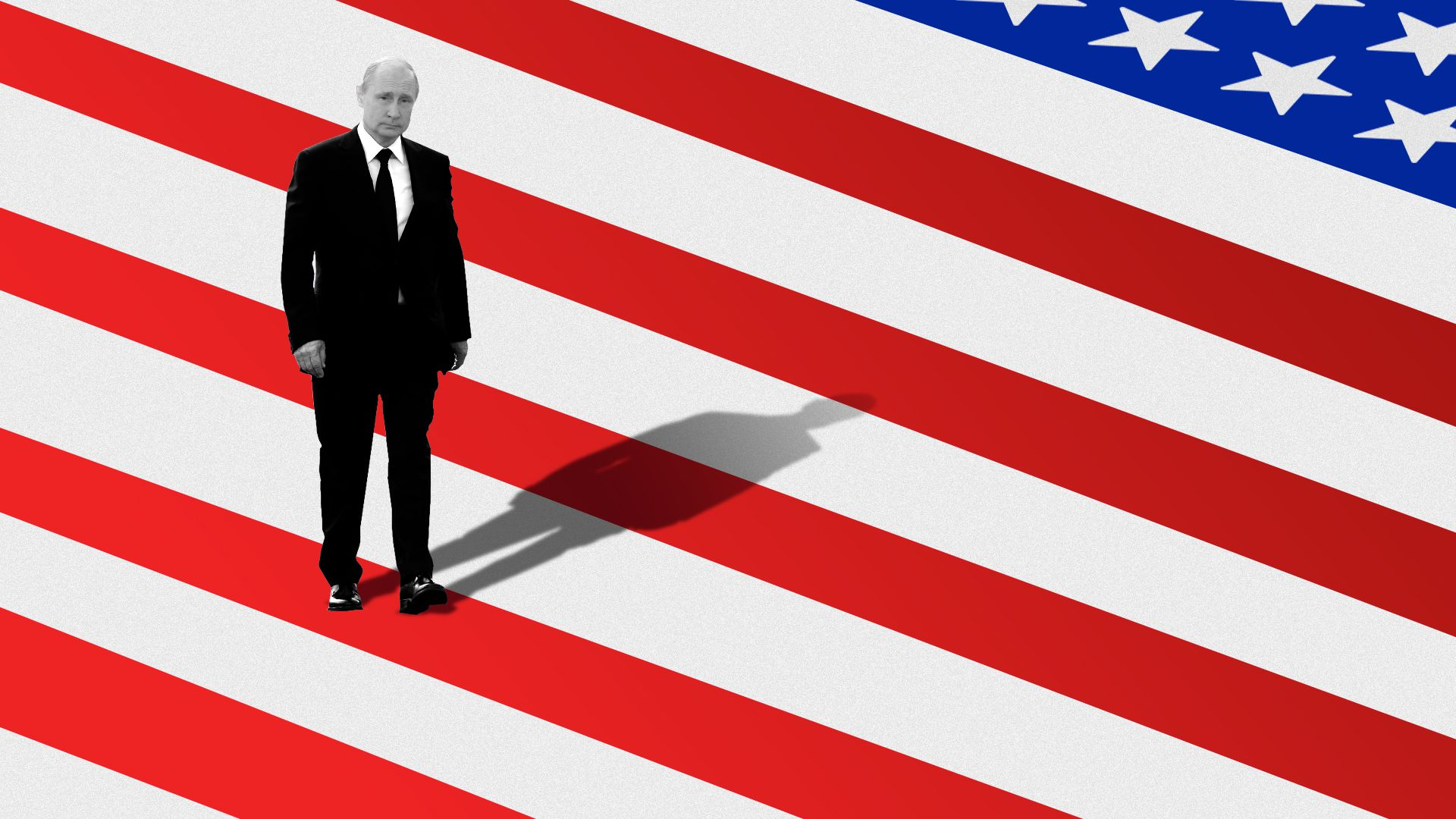 The threat of Russian interference in 2020