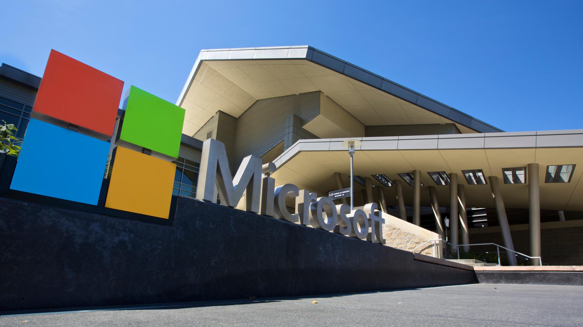 A Microsoft office