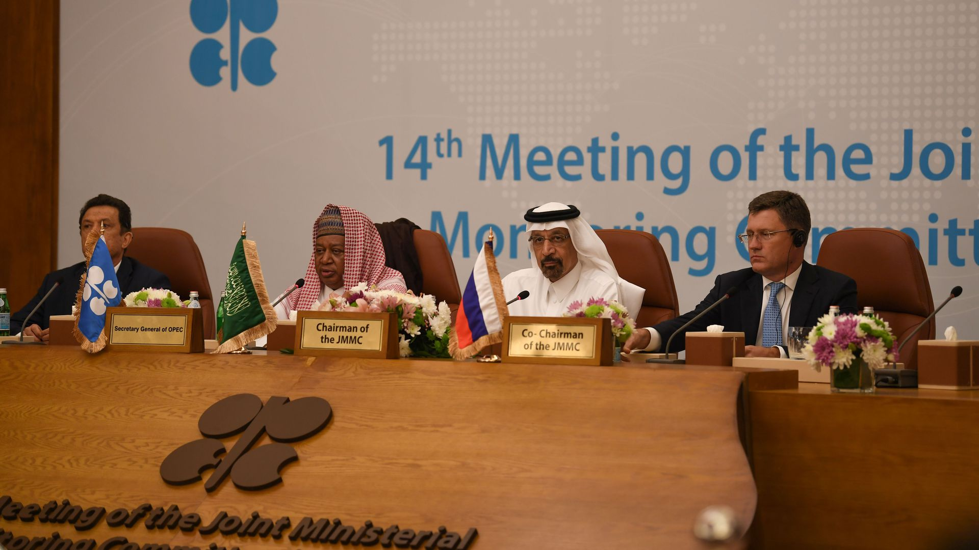 Seeking balance, OPEC mulls production hike