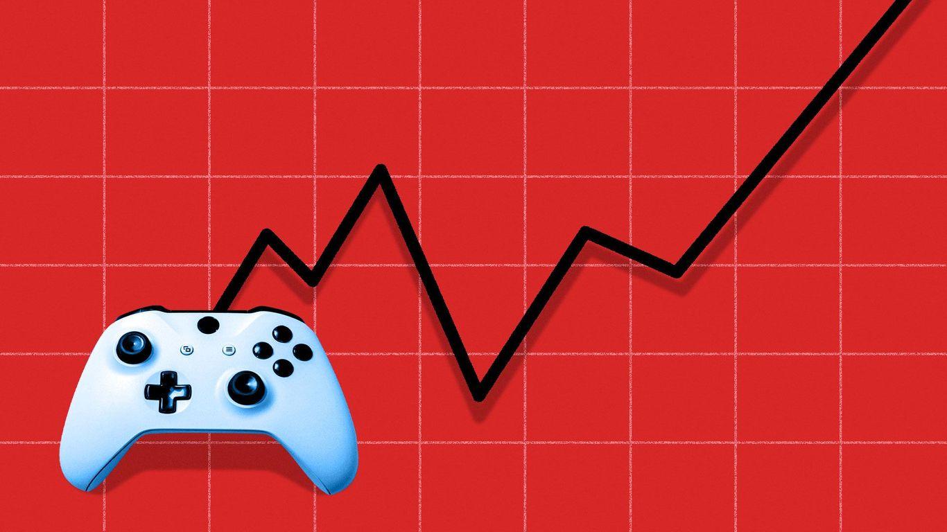 How GameStop exposed the market