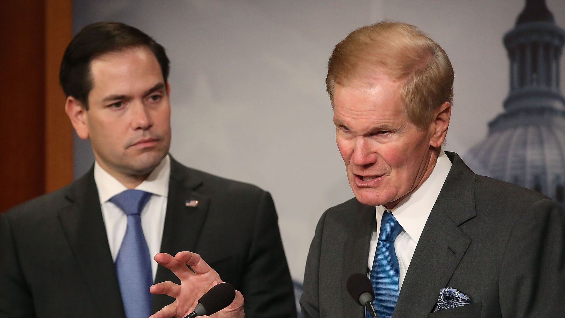 Florida's senators