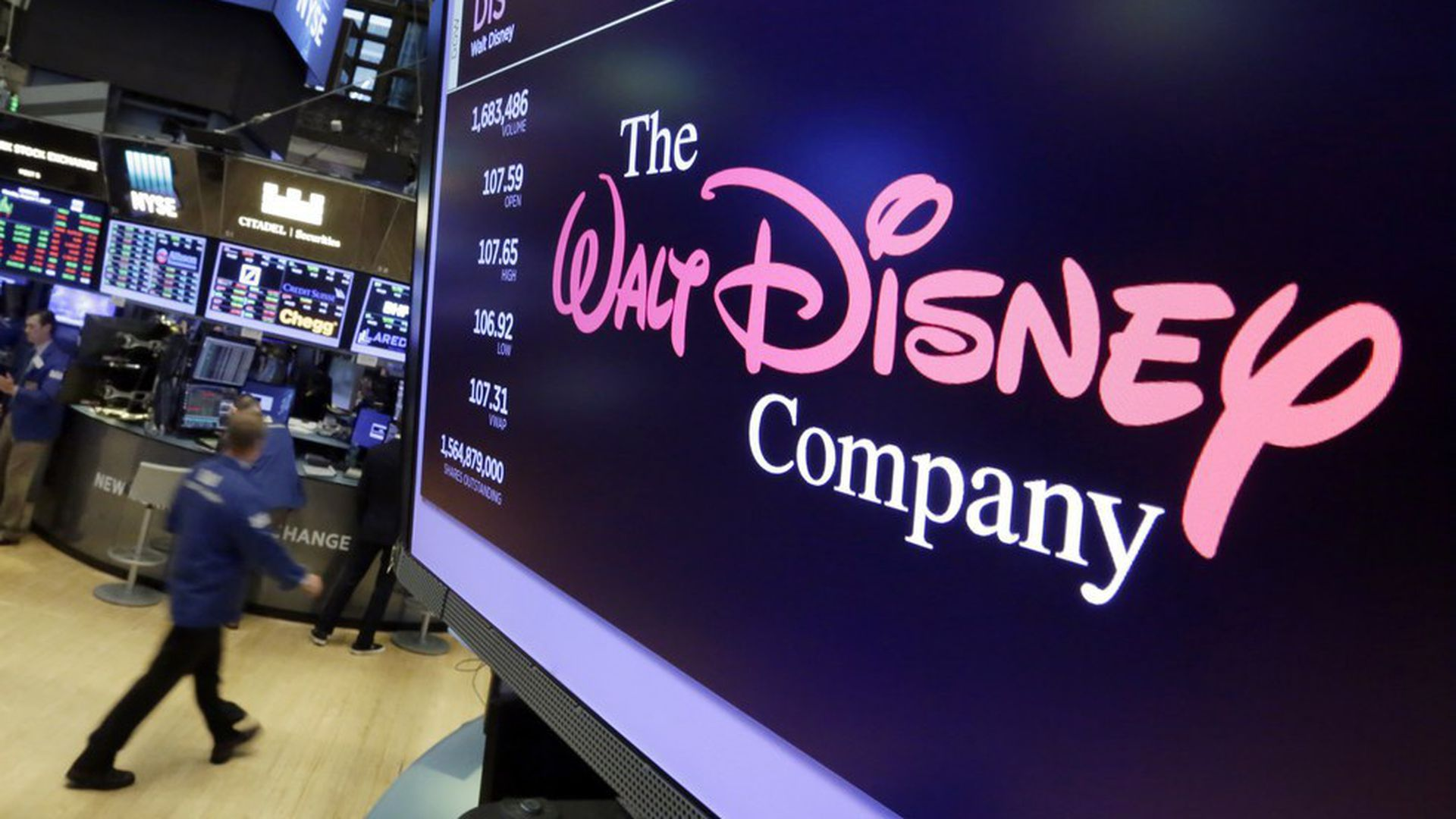 """Disney's new streaming service to be priced """"significantly lower"""" than Netflix"""