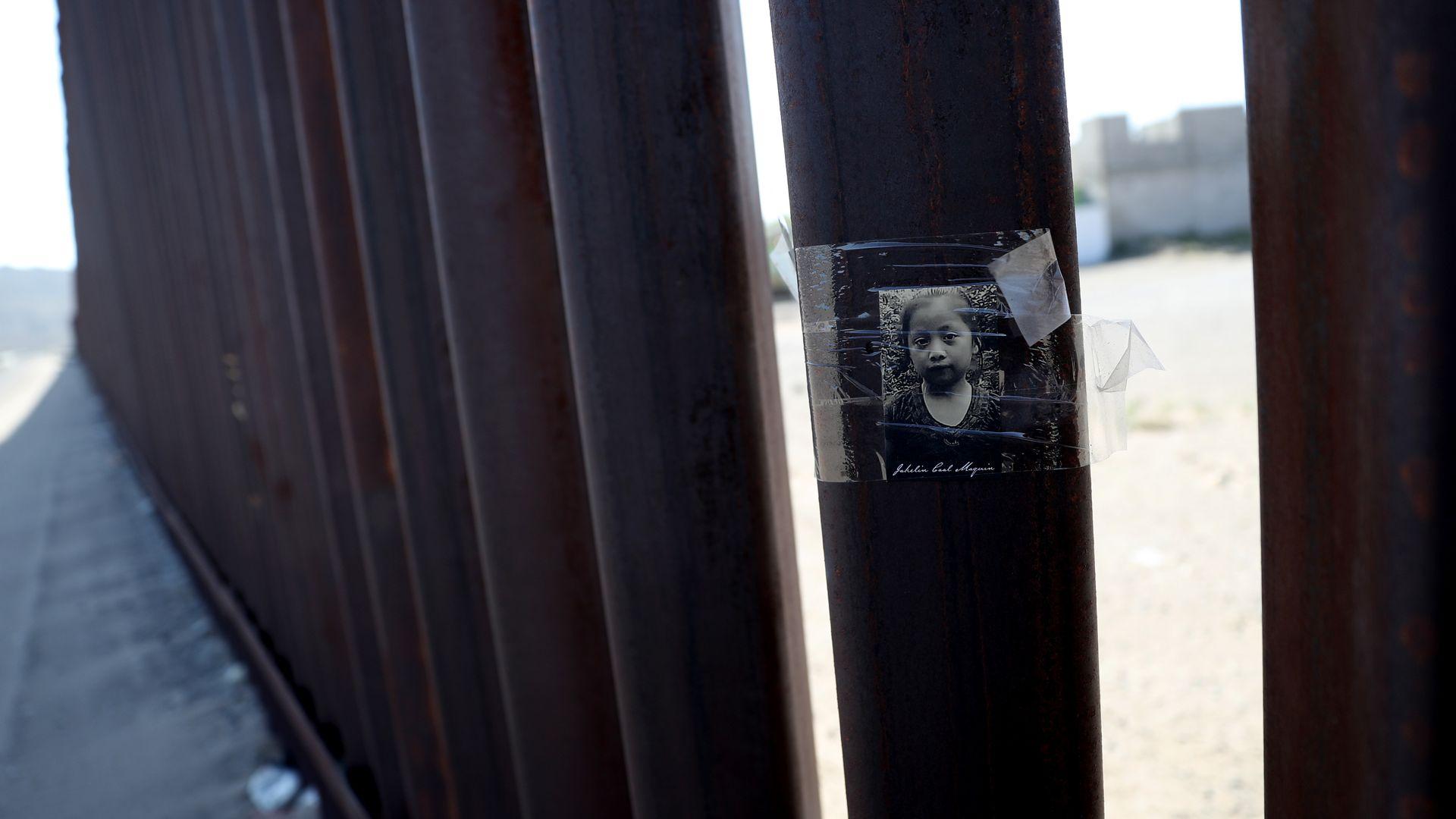 FBI arrests member of militia group that stops migrants at Southern border