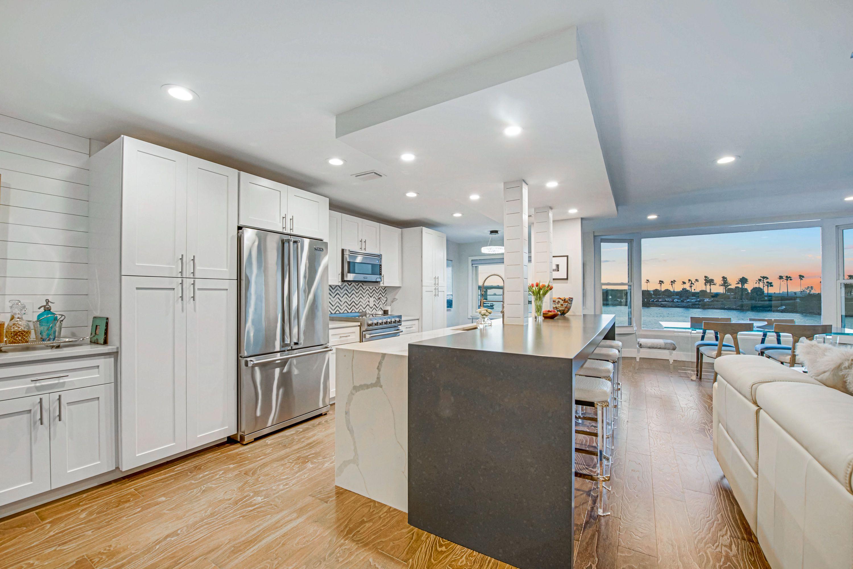 174 Golden Gate Point #23  kitchen