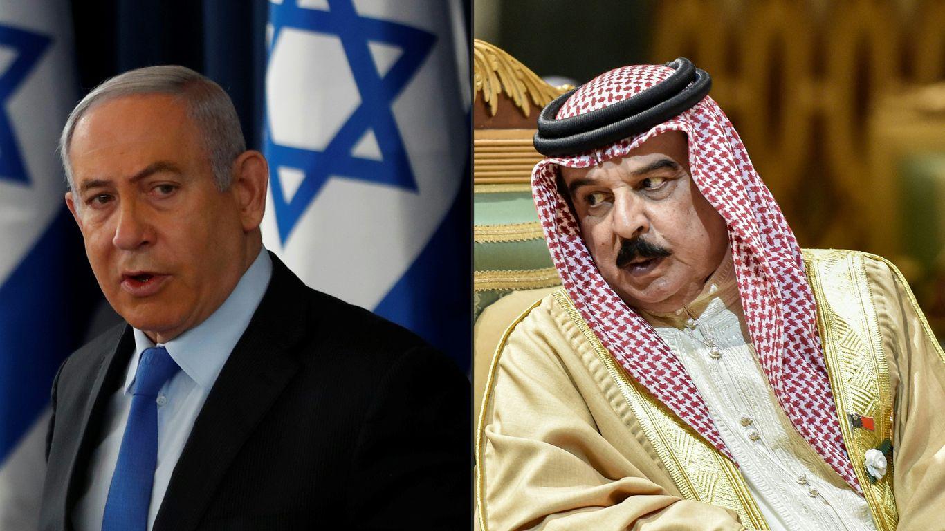 Behind the scenes of the U.S.-brokered Israel-Bahrain agreement