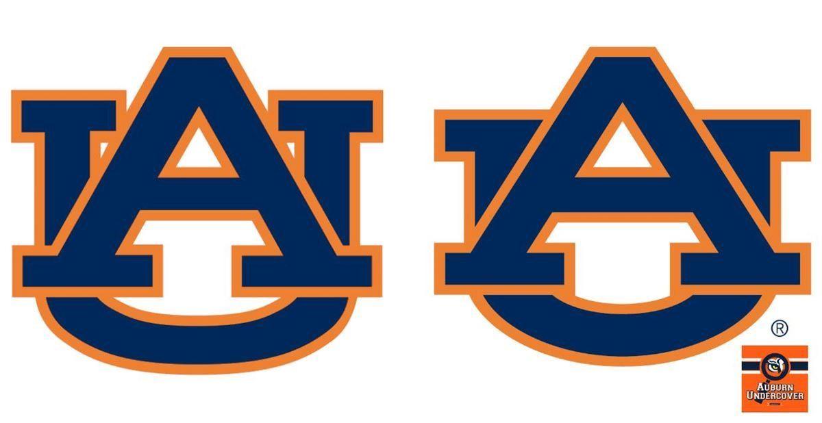 Auburn logos