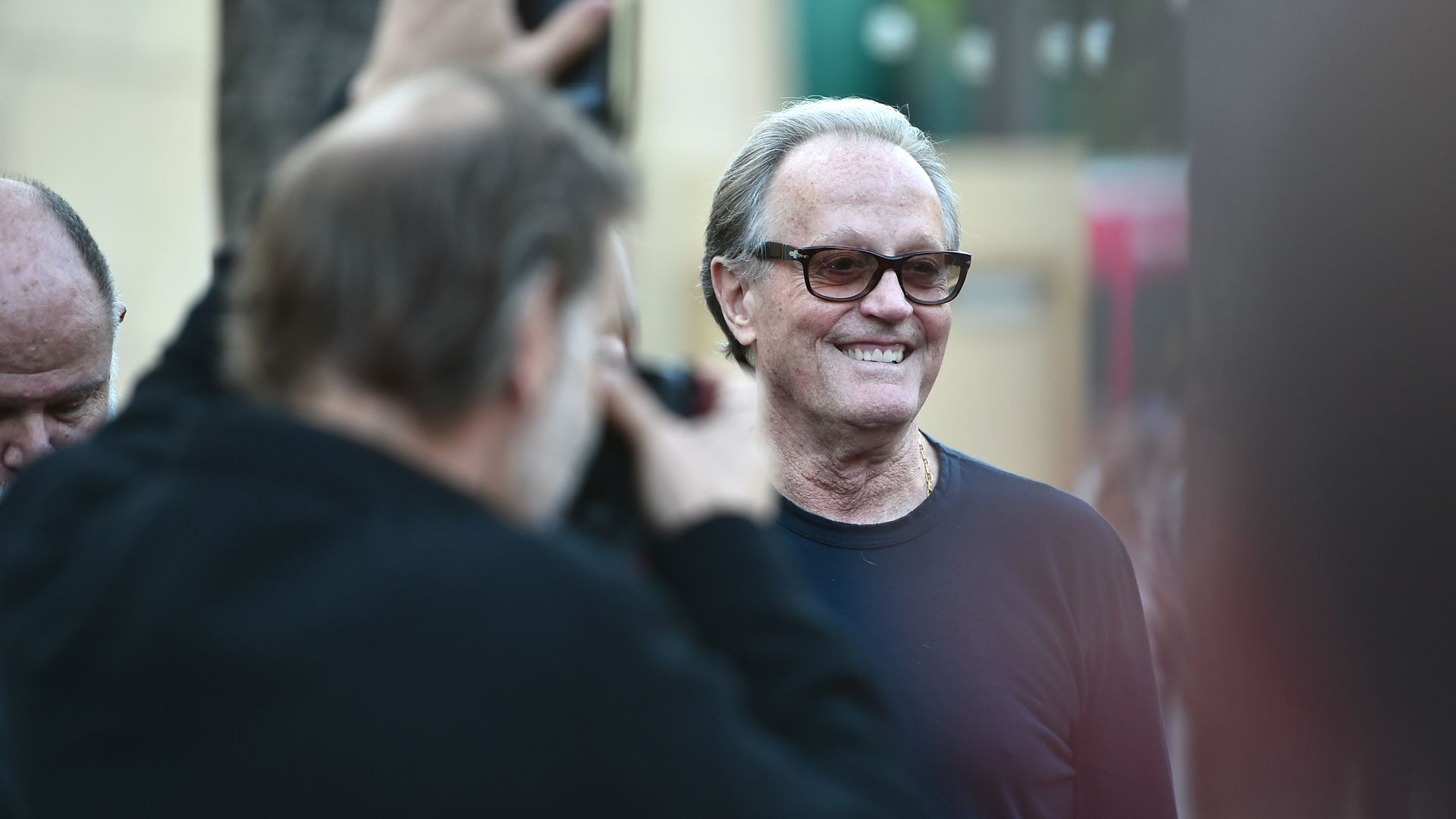59b380777acf Conservative Twitter personalities compare Peter Fonda's tweet gaffe ...
