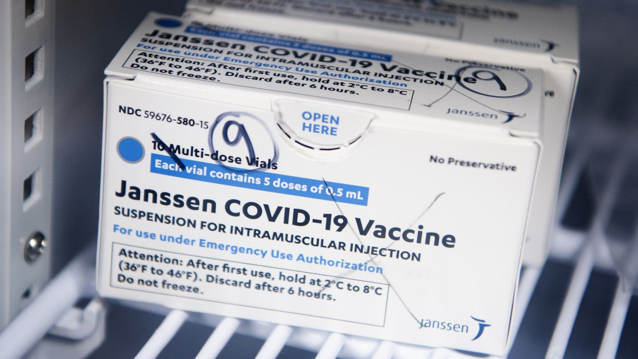 Johnson & Johnson to resume COVID vaccine rollout in Europe