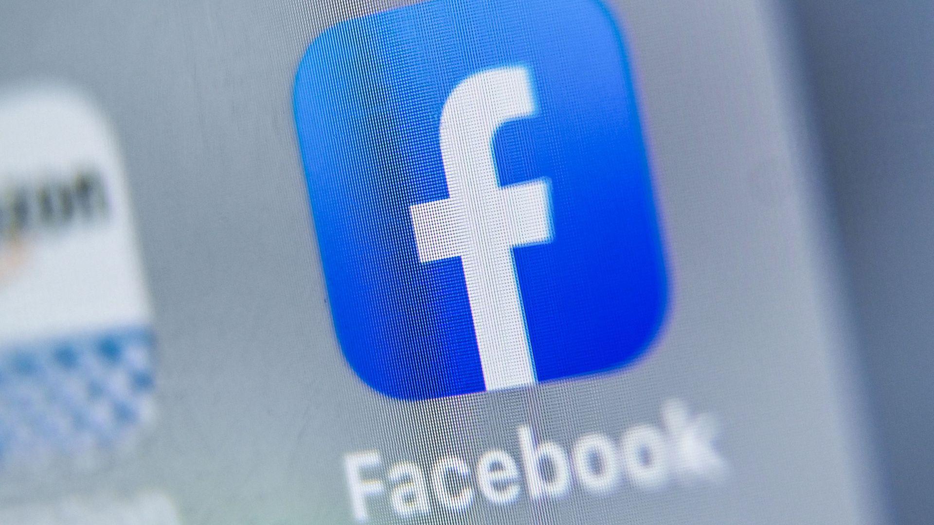 Facebook - Axios