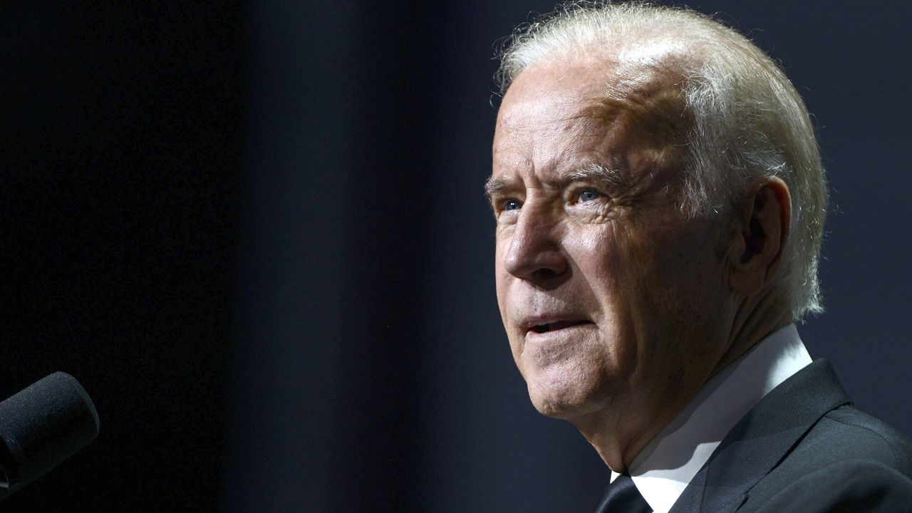 """Biden: Breonna Taylor indictment """"does not answer"""" call for justice"""