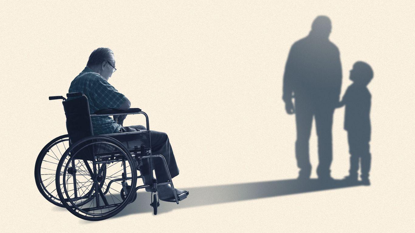 Beyond nursing homes