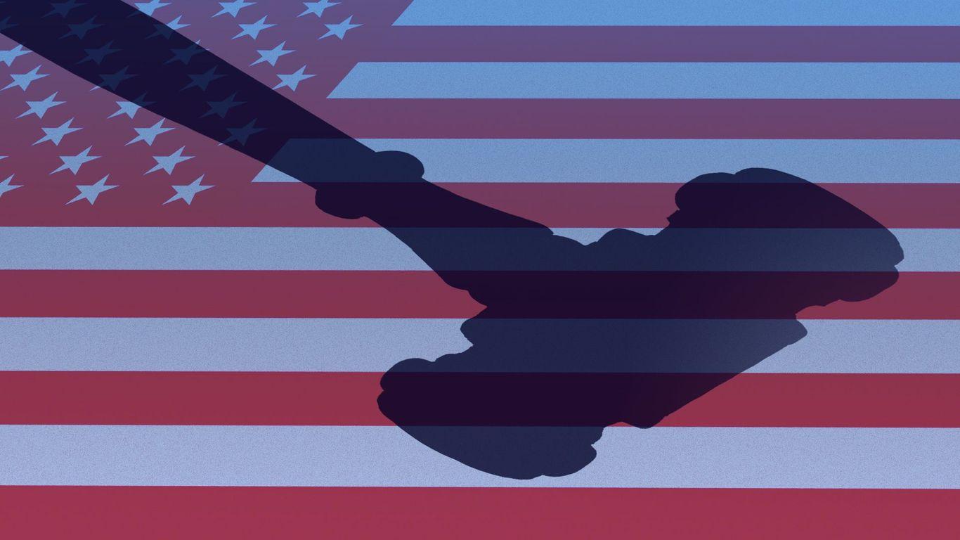 Congress, White House anxiously await verdict in Derek Chauvin trial thumbnail