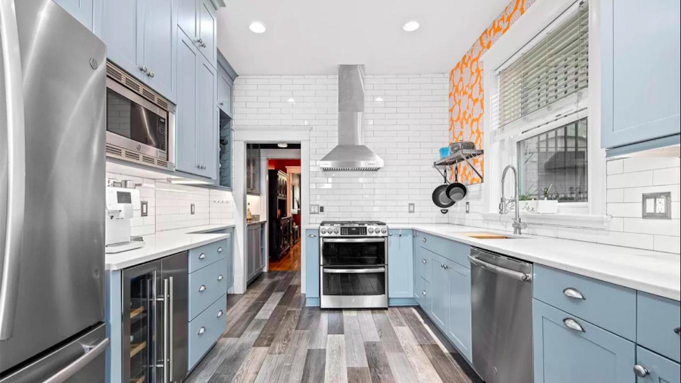 Hot homes: 5 houses for sale in Denver starting at $500K