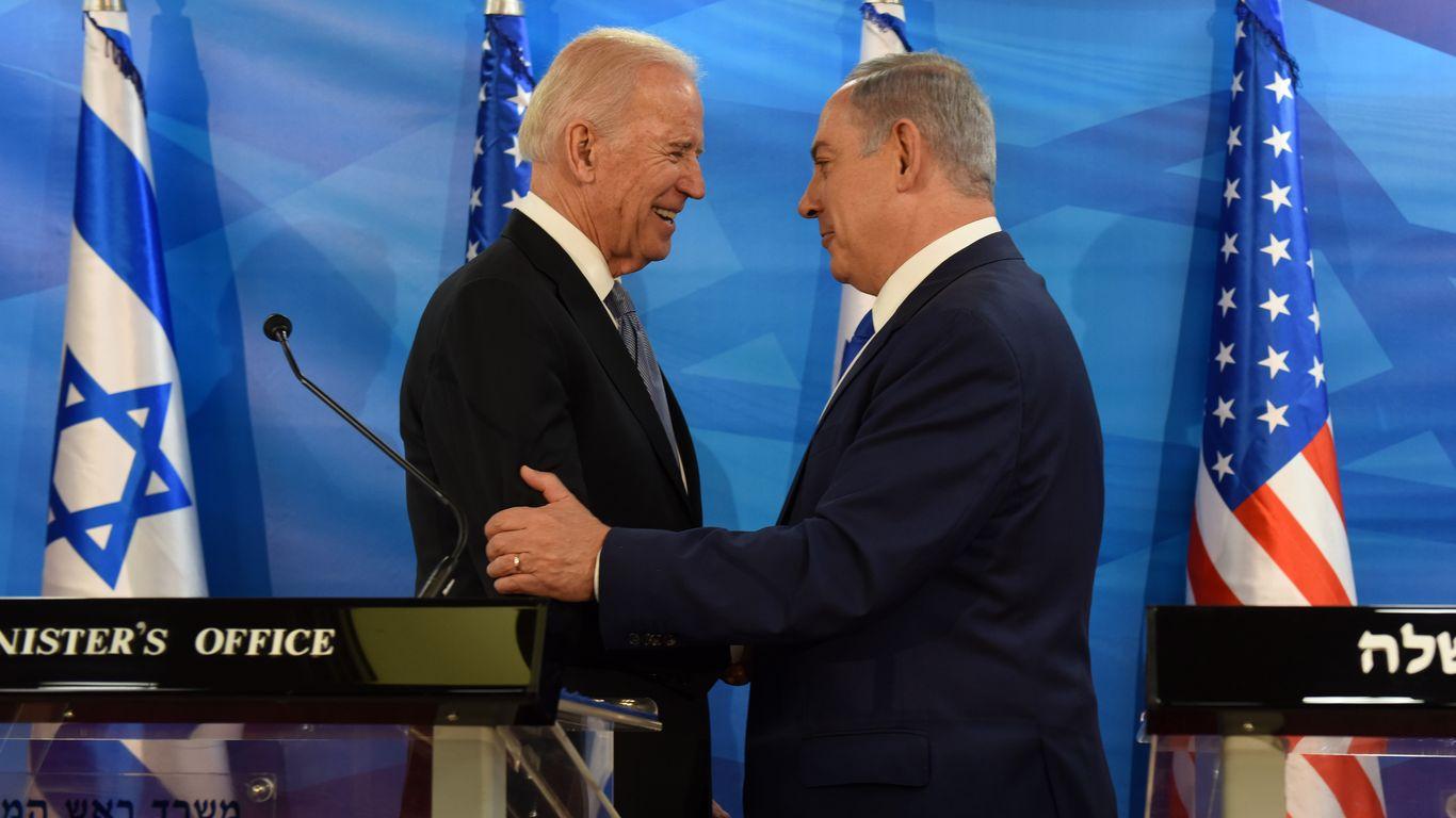 Israeli intel agencies believe Vienna talks will lead to U.S. return to Iran nuclear deal thumbnail