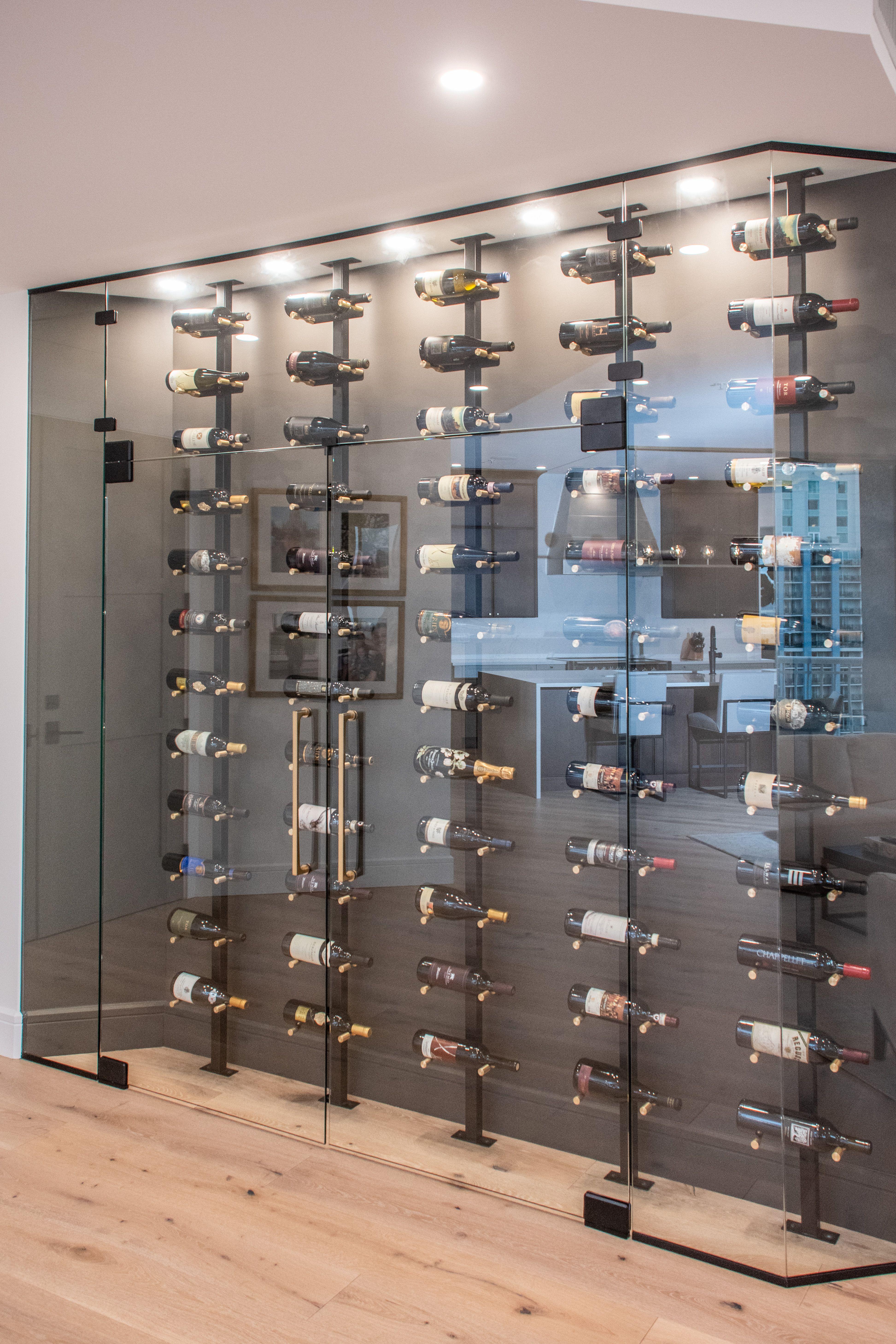 371 Channelside Walk Way wine storage