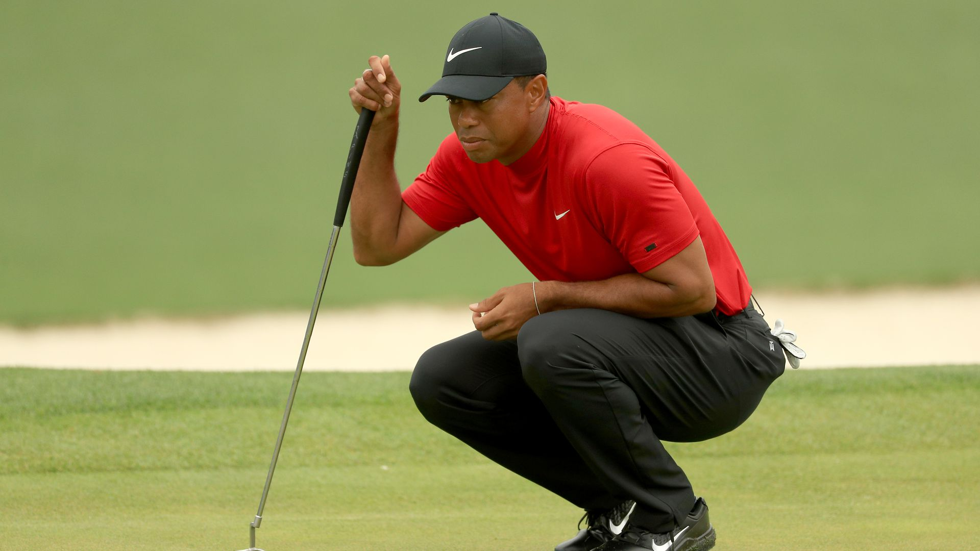 a tiger woods victory at the masters could cost vegas