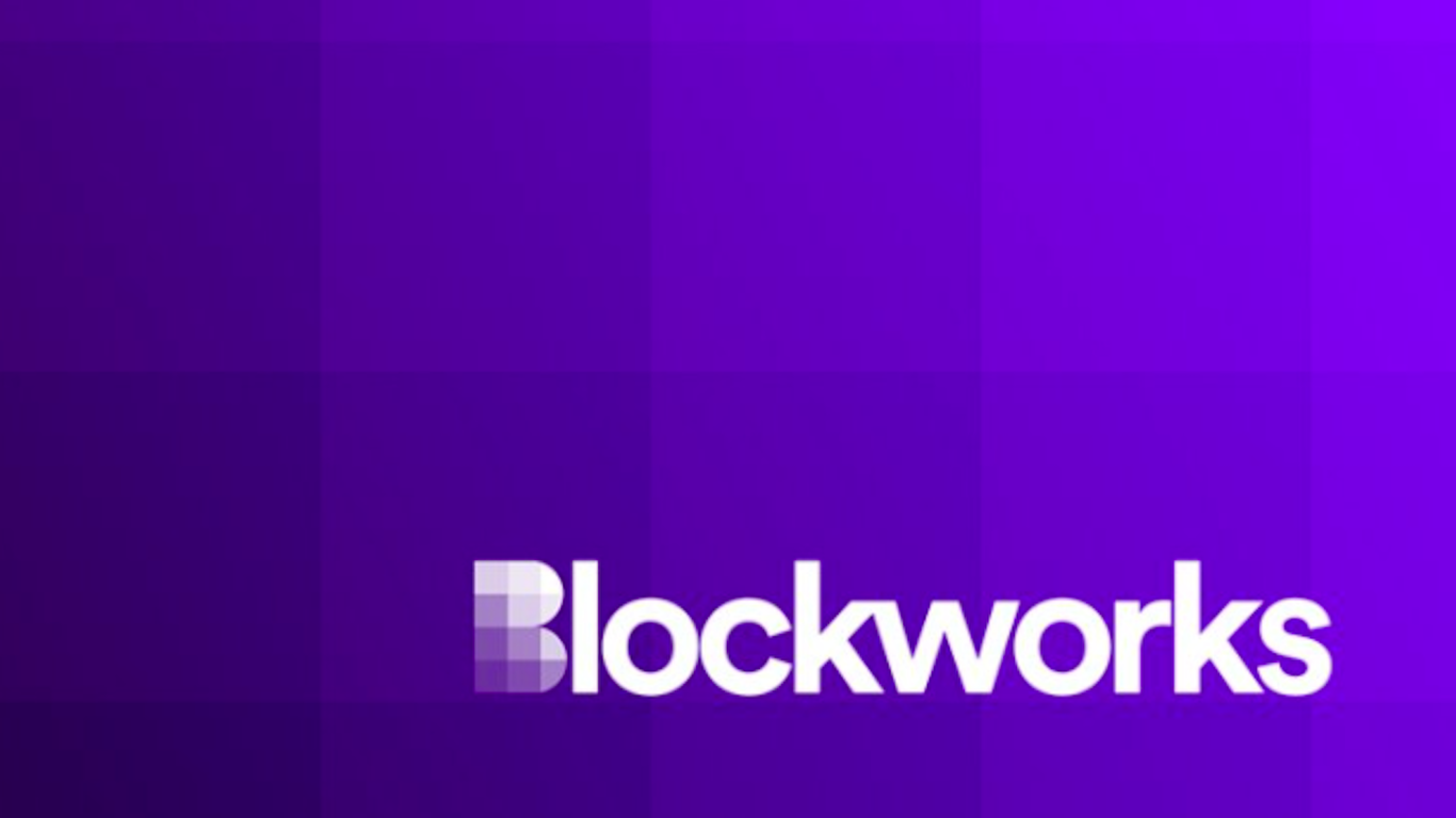 Crypto news site Blockworks expects $8-10 million in 2021 revenue