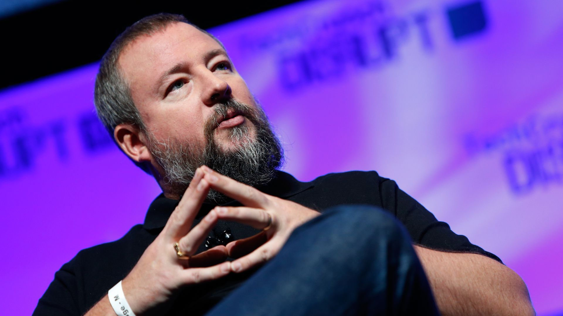 Shane Smith of Vice