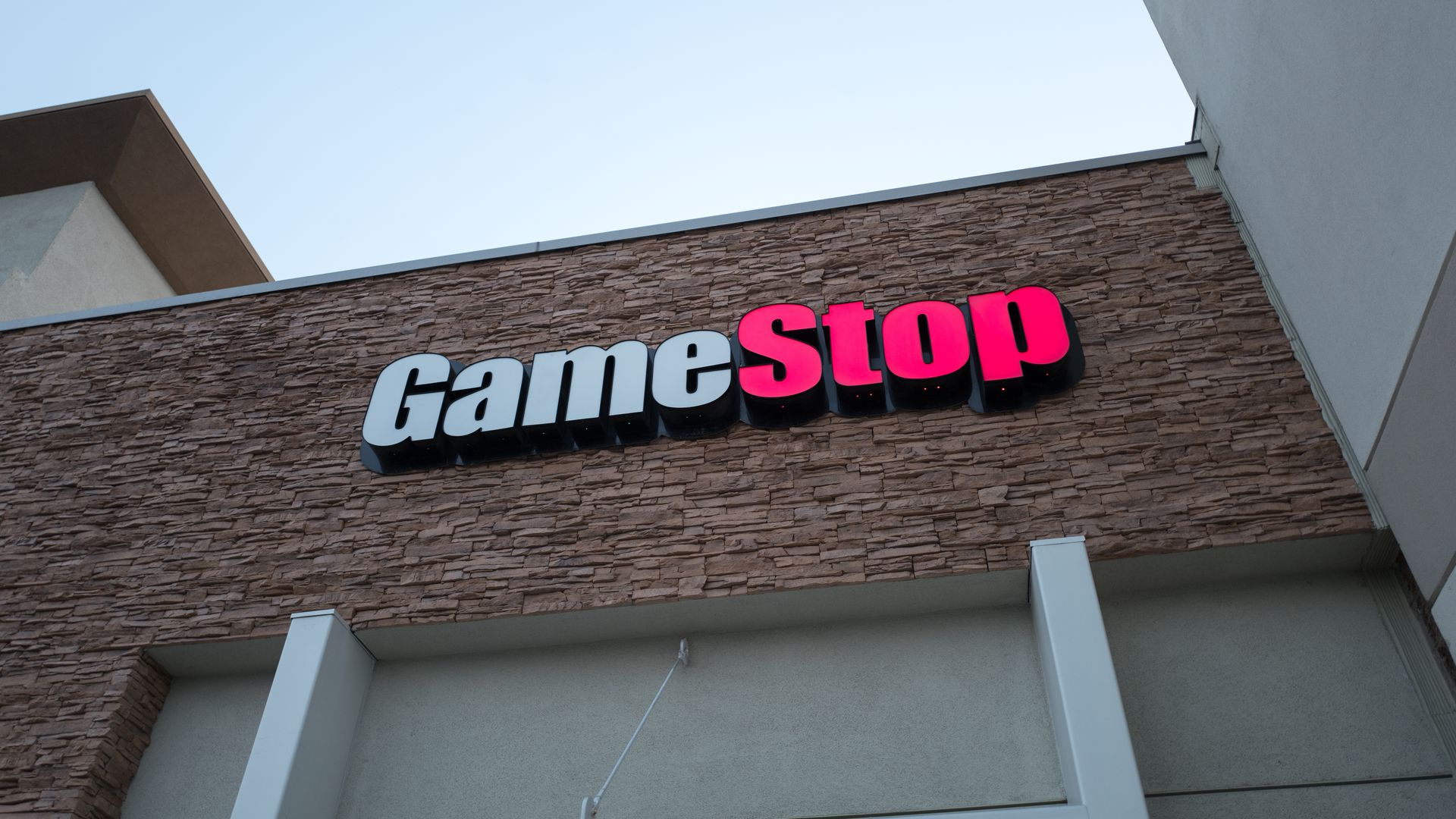 Video Game Stores Are The New Record Stores Axios