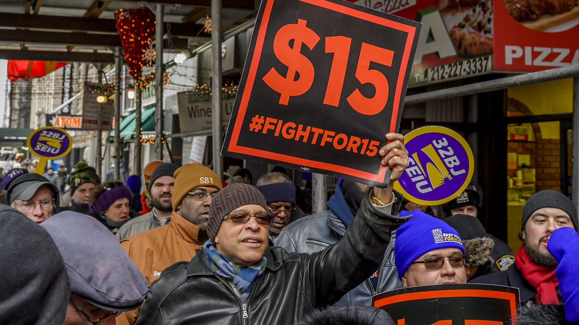 Minimum wage increases could significantly slow growth of on-demand companies