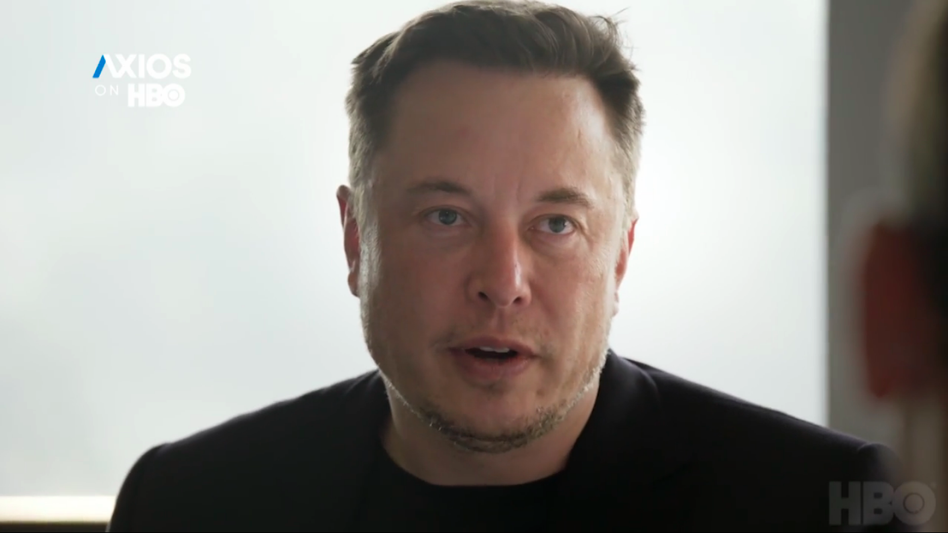 "Elon Musk says Tesla came ""within single-digit weeks"" of death"