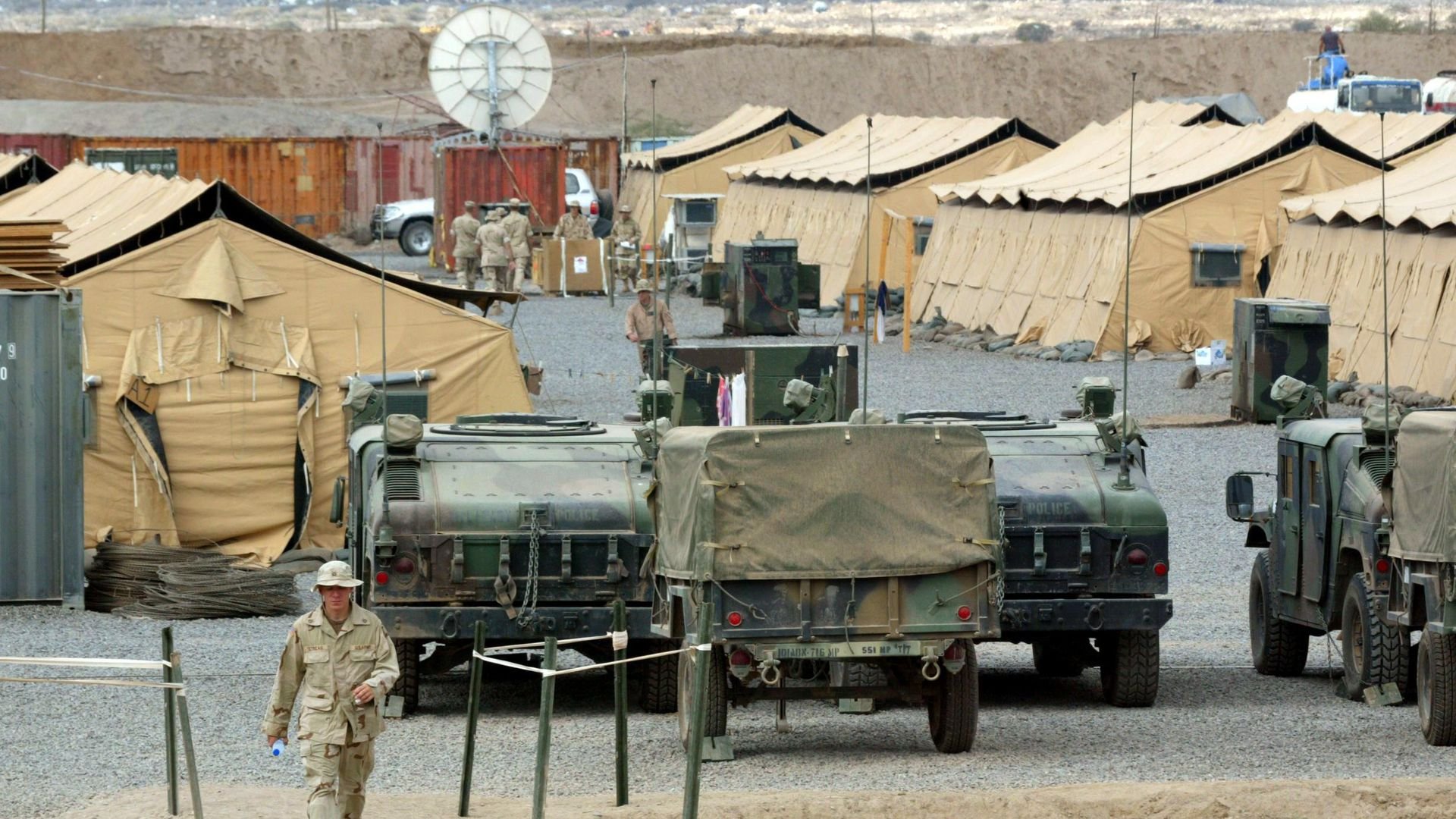 US base in Djibouti