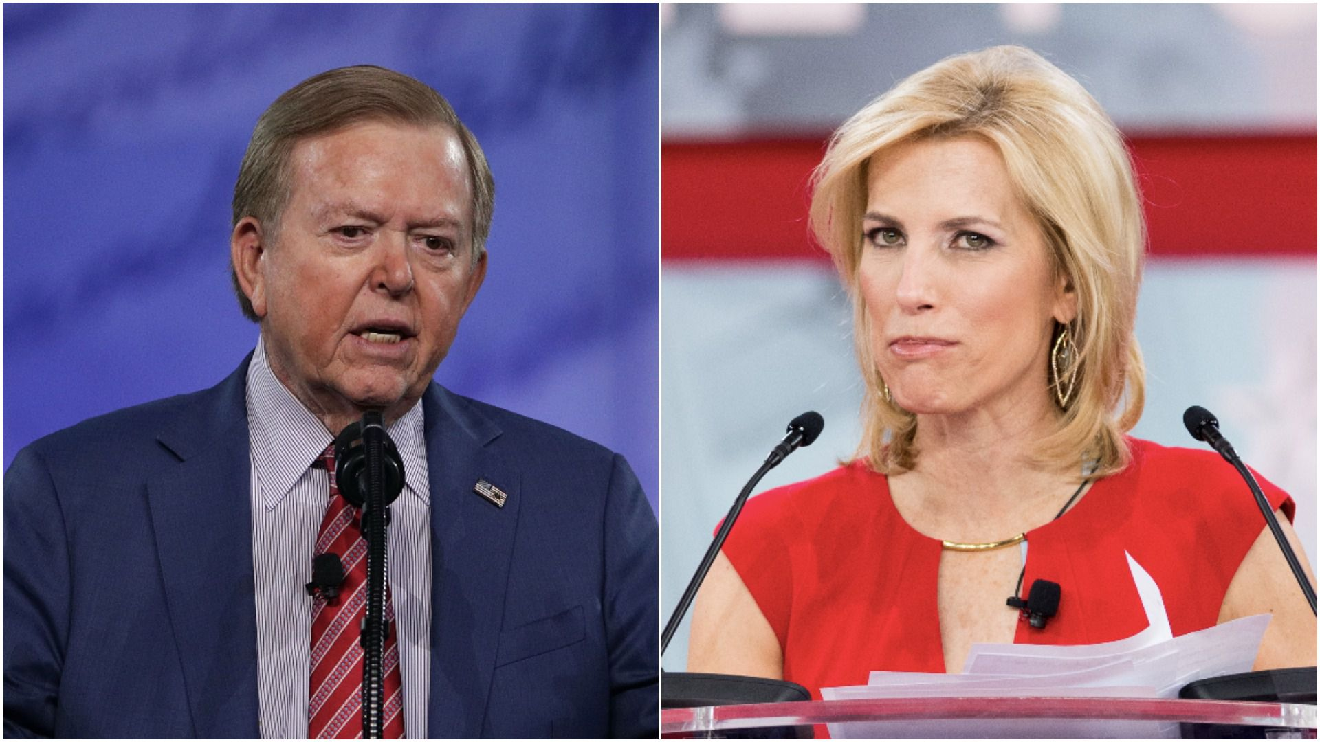 Dobbs and Ingraham