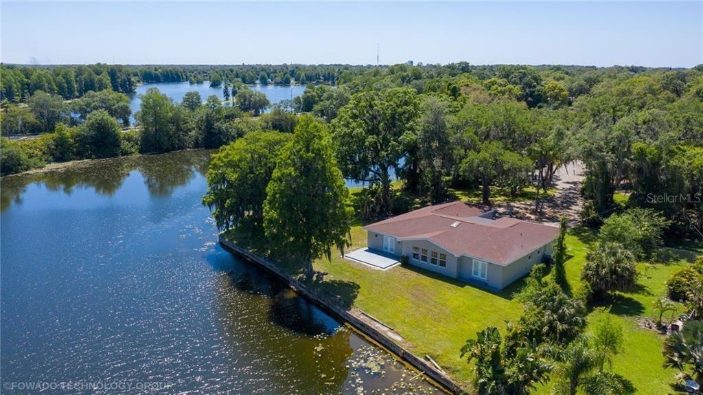 8023 TIERRA VERDE DRIVE Tampa, FL 33617 property