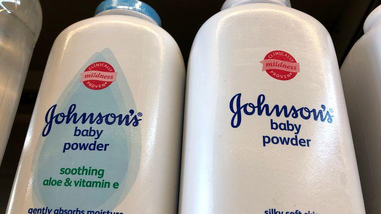 The big picture: Johnson & Johnson case raises new questions