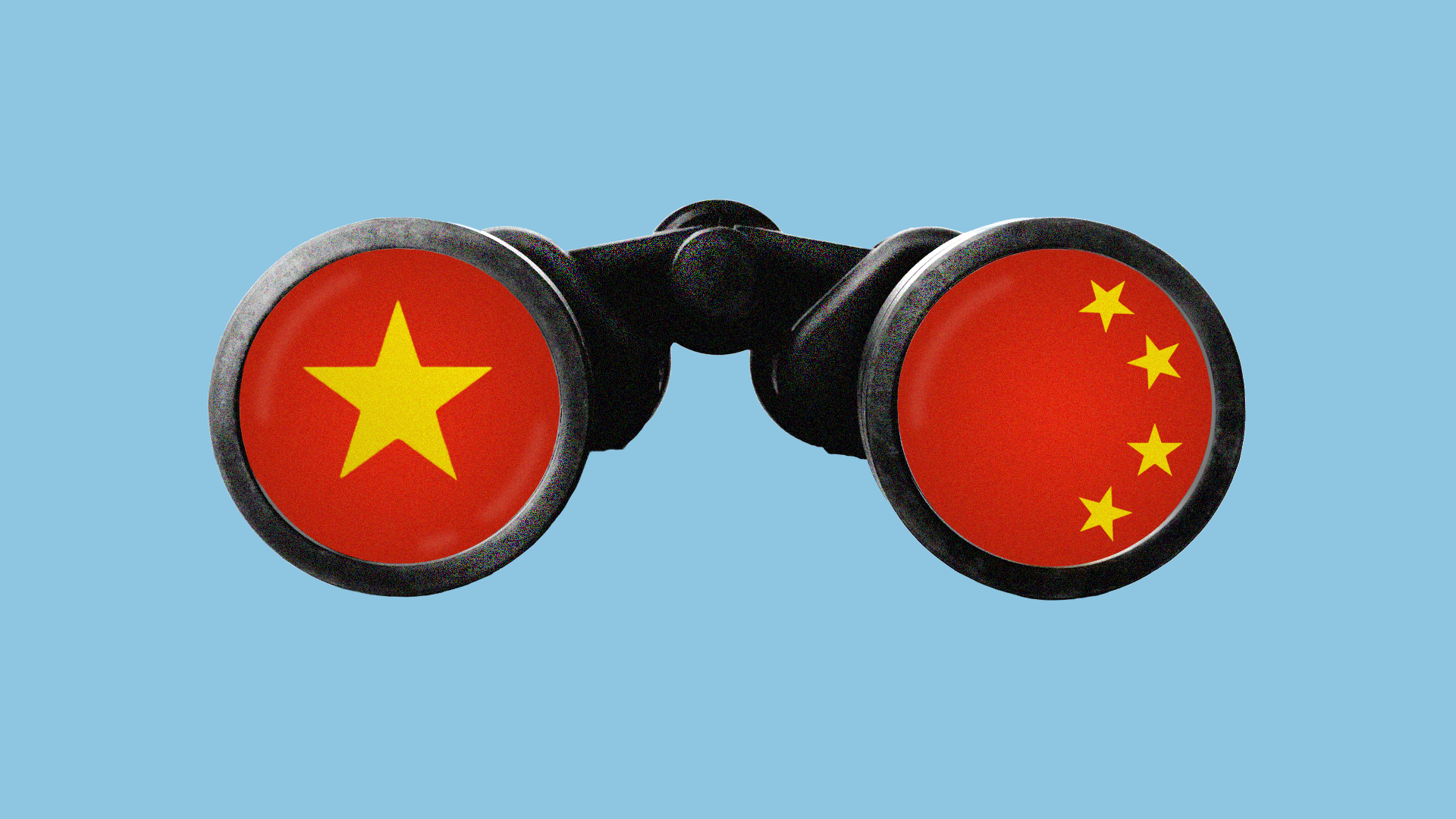 How China Became A Global Power Of Espionage Axios