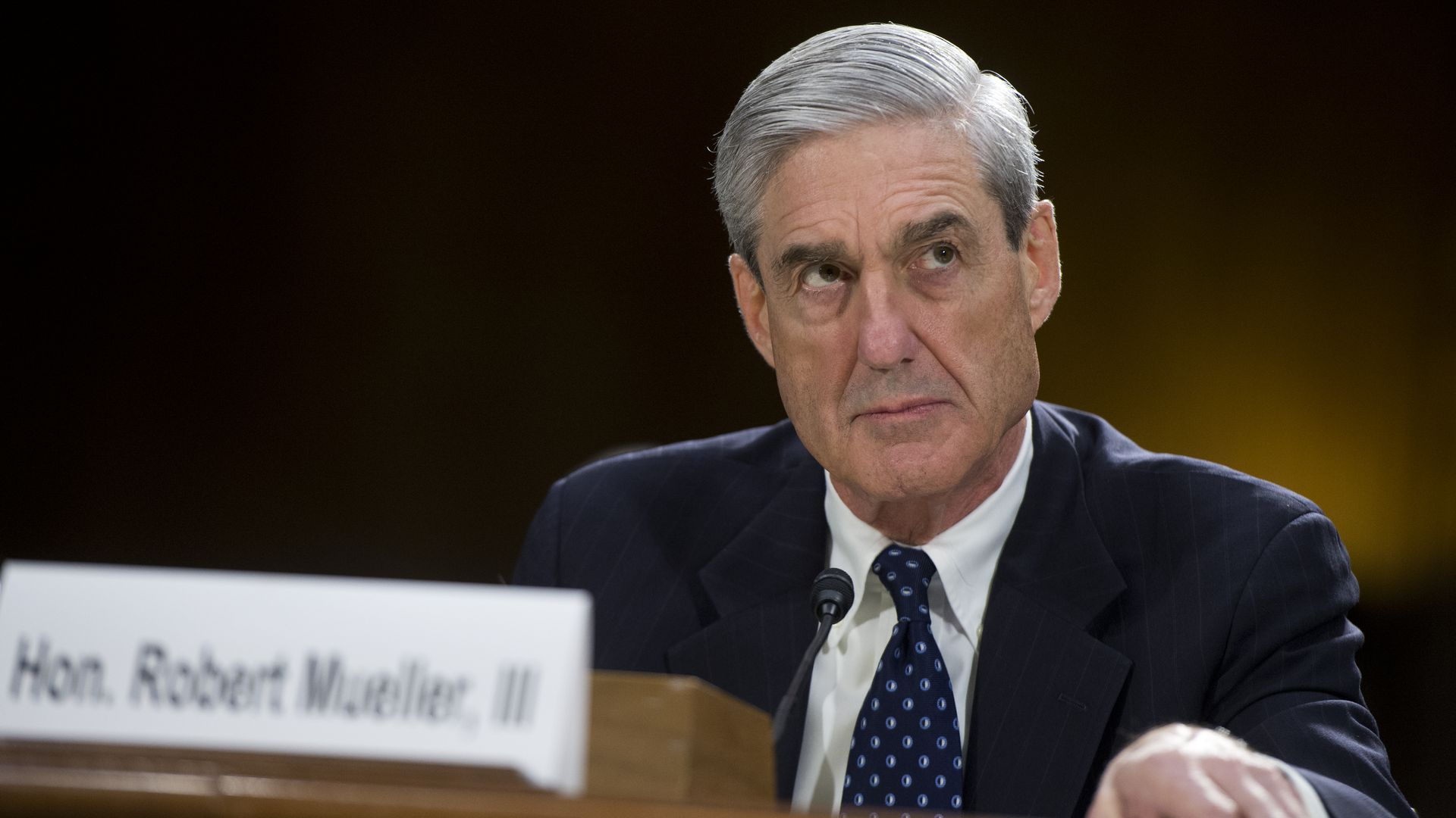Special Counsel Robert Mueller's Russia investigation looks close to wrapping up.