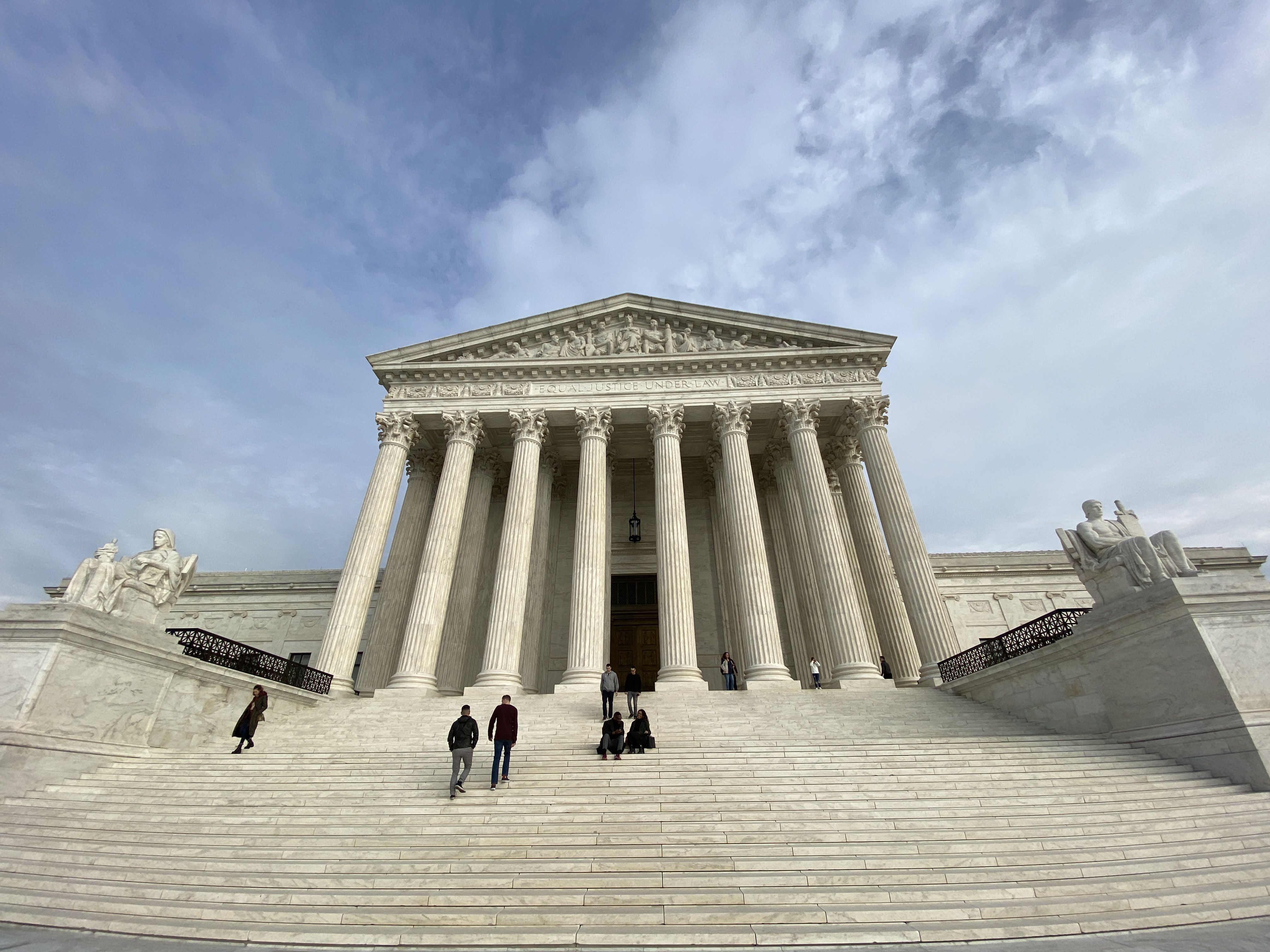 Supreme Court to hear Philadelphia case over same-sex foster parents - Axios