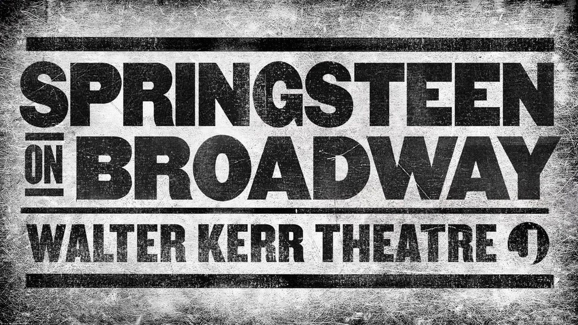 Last night they went again this time to the Walter Kerr Theatre in New York