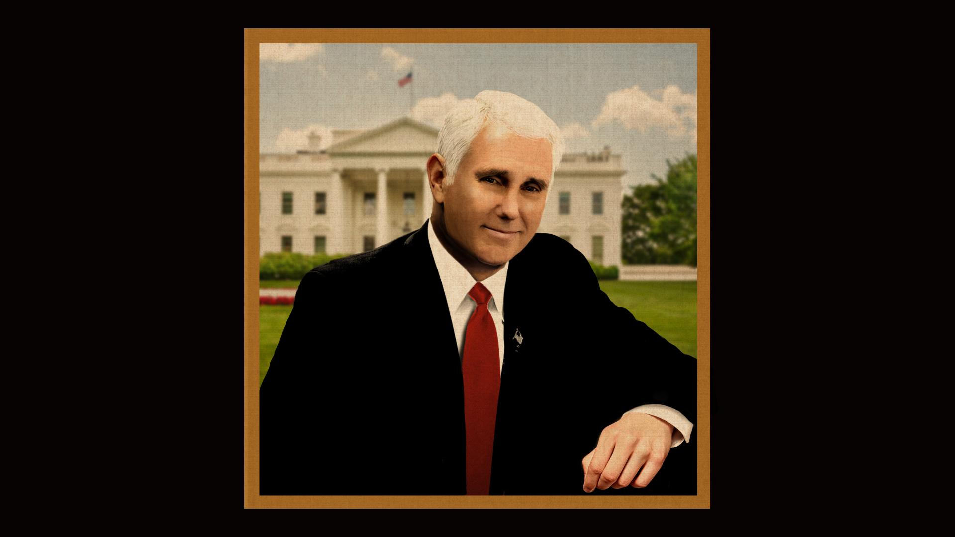 """Mike Pence's """"Art of the Deal"""""""