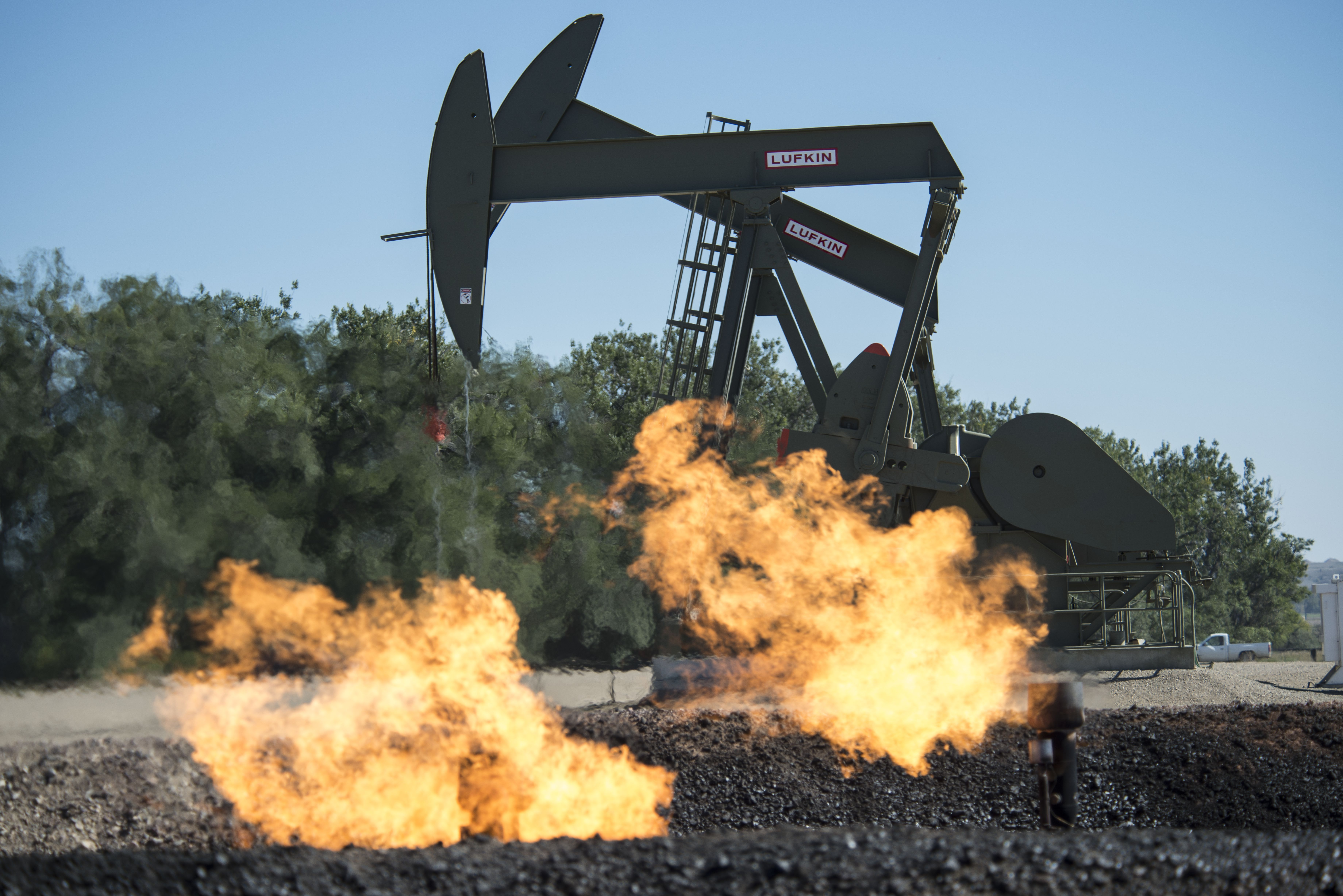 Study: Methane gas emissions could be greater than previously known - Axios