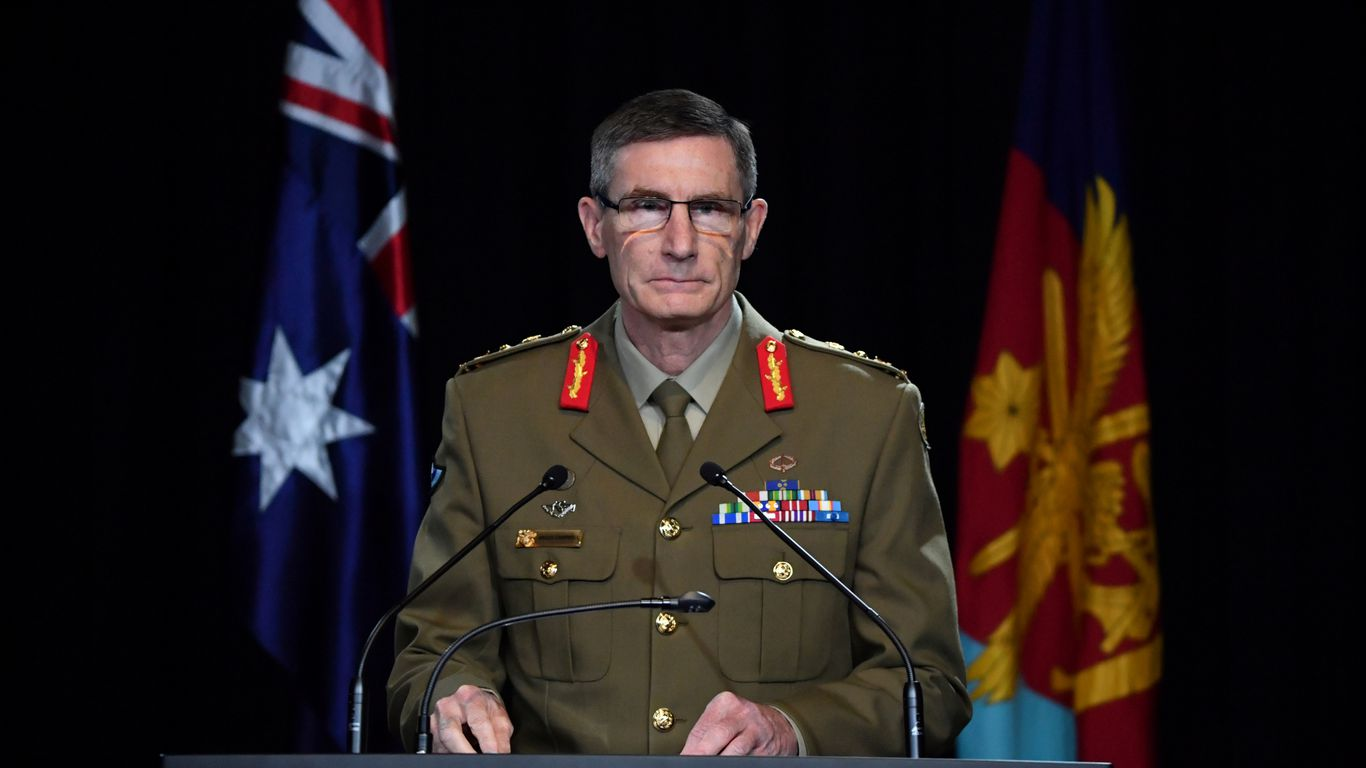 Australia finds evidence of war crimes by elite troops in Afghanistan thumbnail