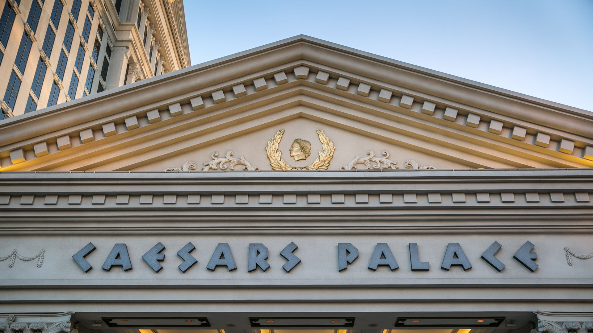 nfl signs 30 million casino partnership with caesars axios