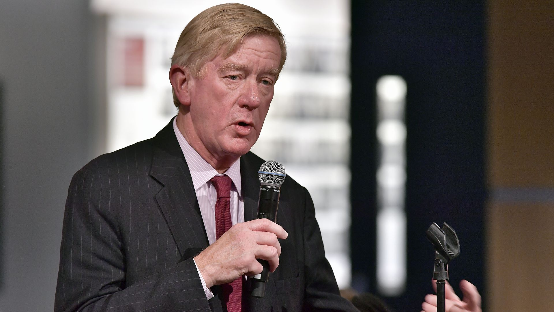 Bill Weld: Everything you need to know about the 2020 candidate