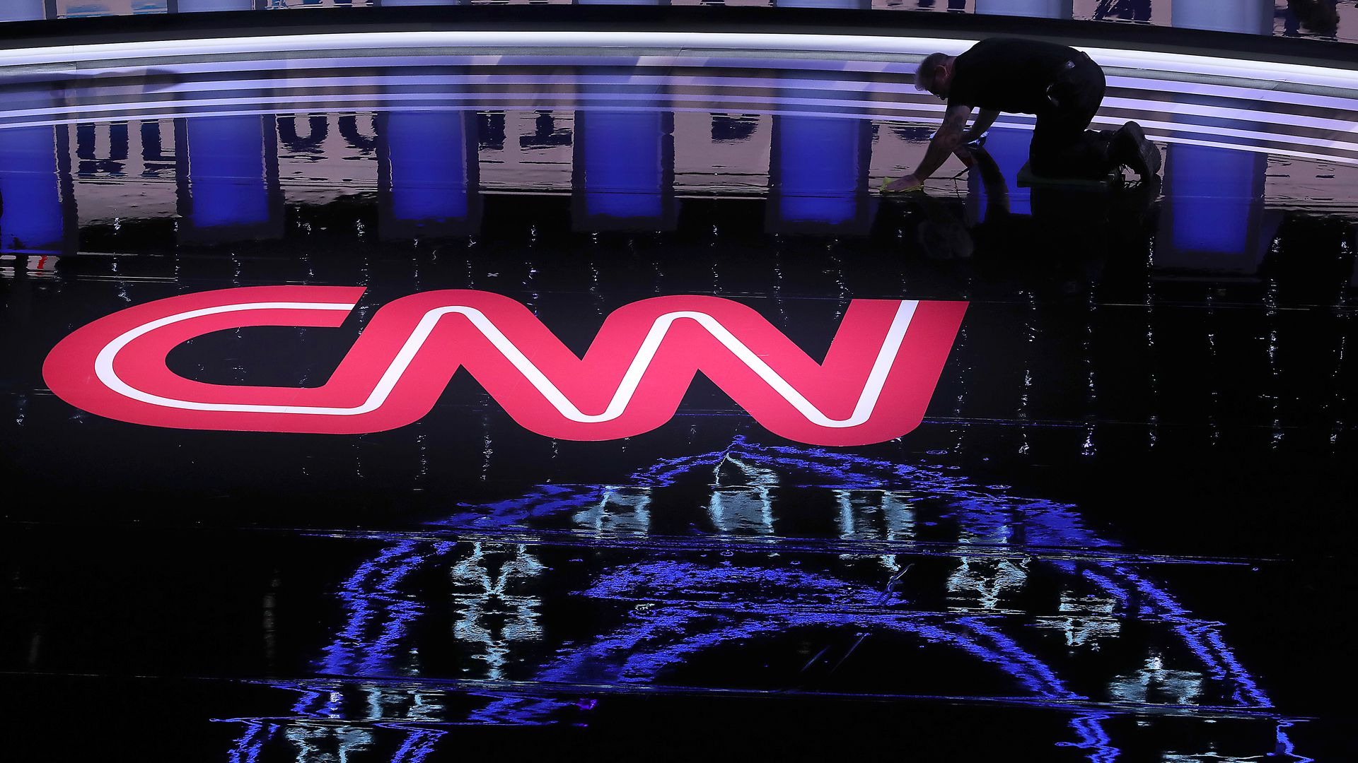 CNN releases details of 7-hour climate town hall for 2020