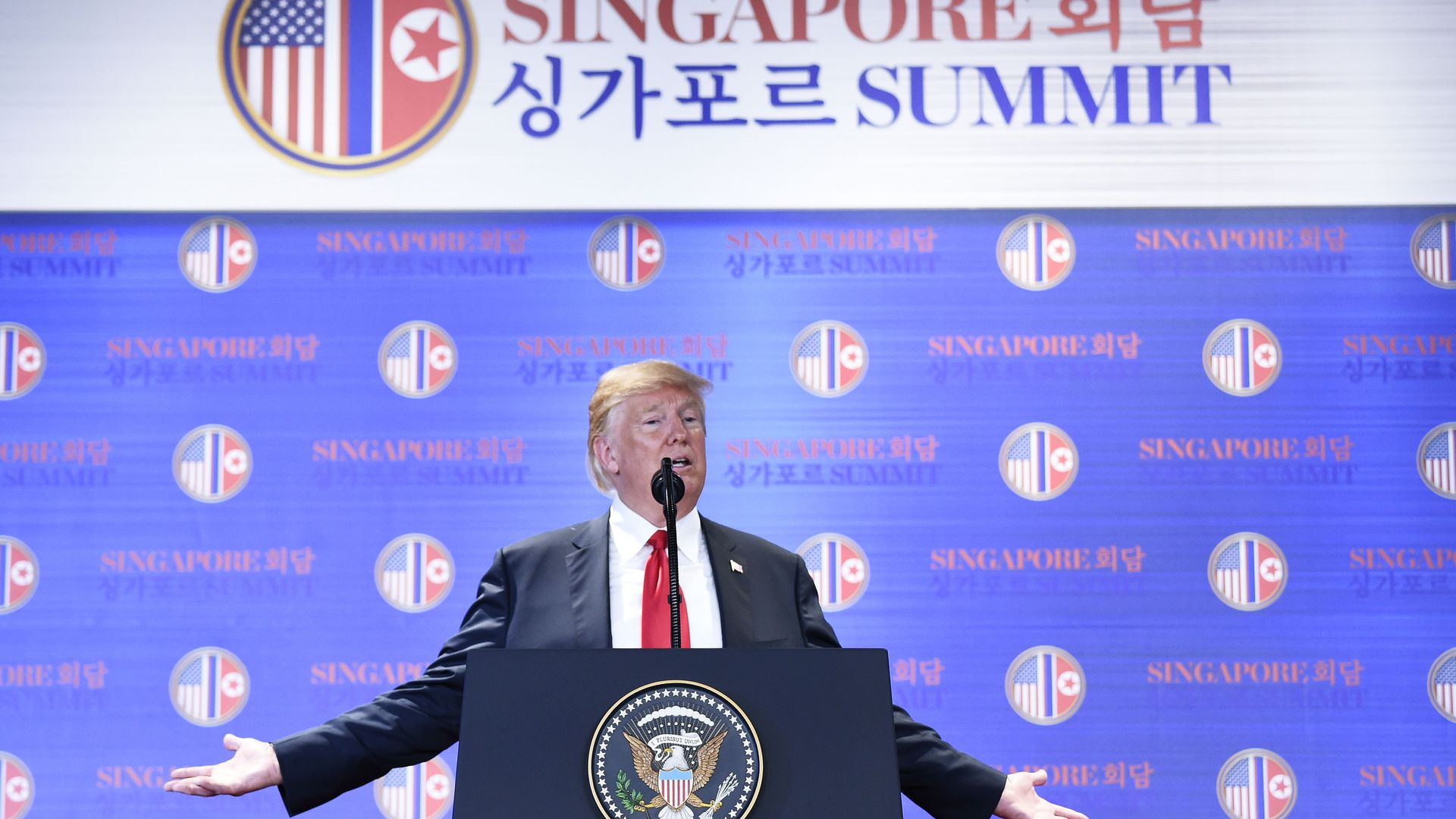 Scoop: Classified Israeli report raises doubts over Trump-Kim summit