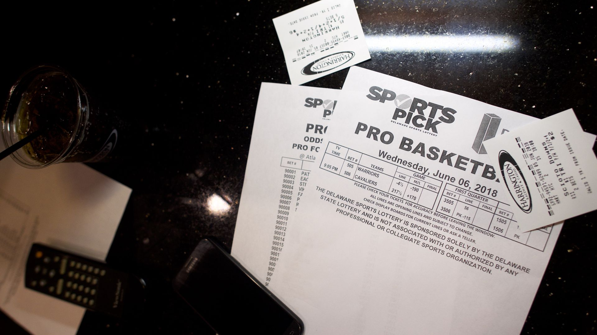 NBA betting tips at a sportsbook