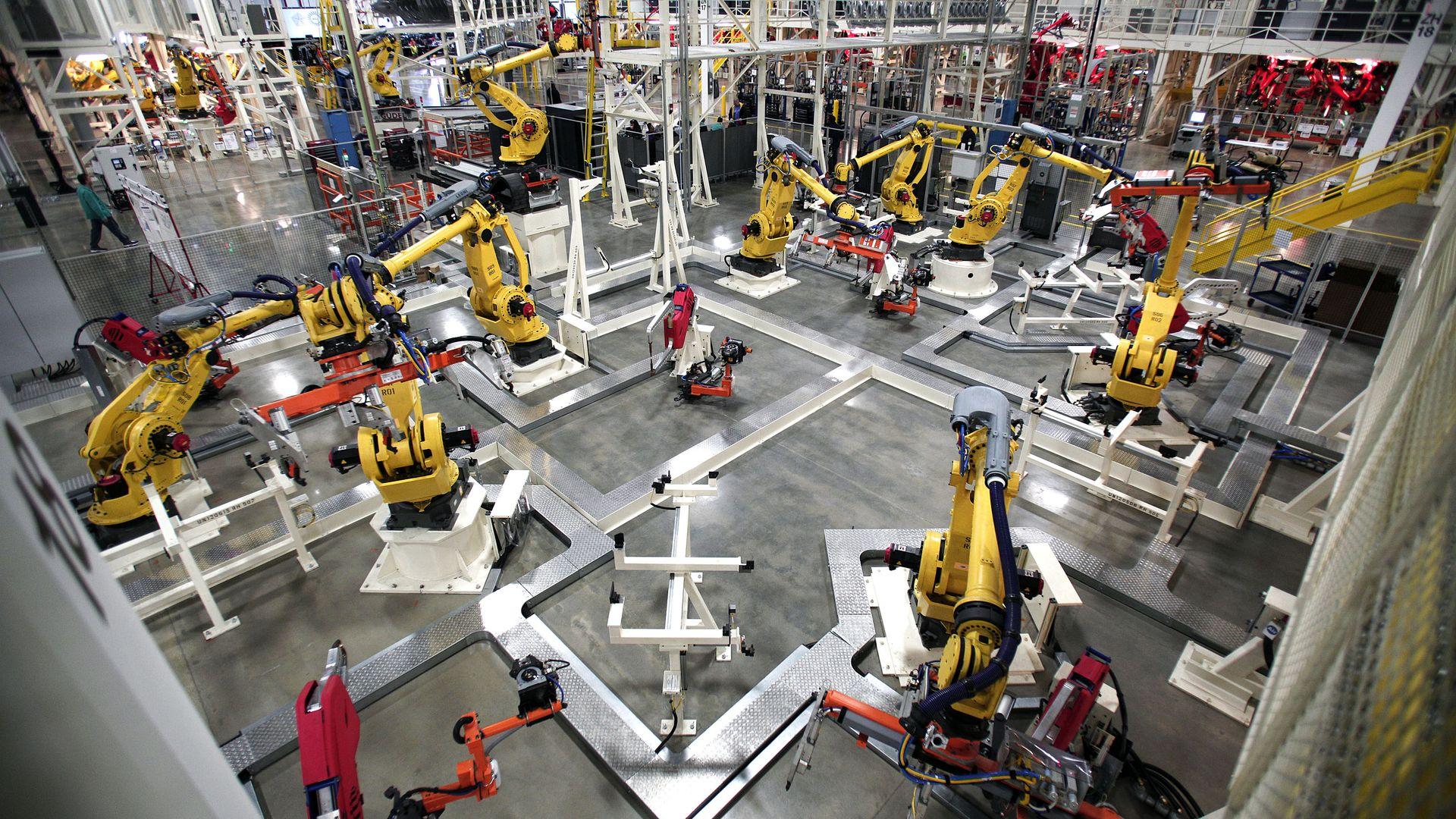 The coming jobs apocalypse