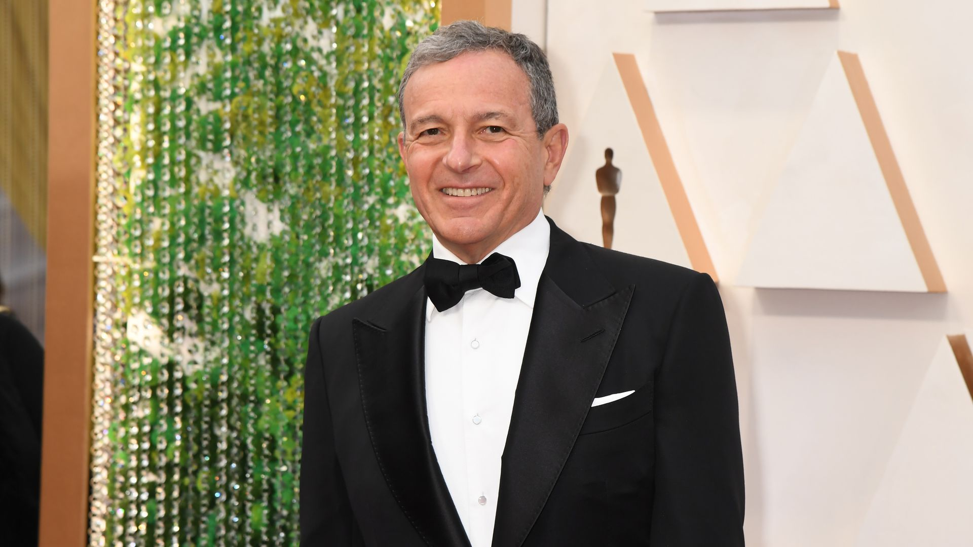 Bob Iger stuns media world with sudden departure as Disney CEO - Axios