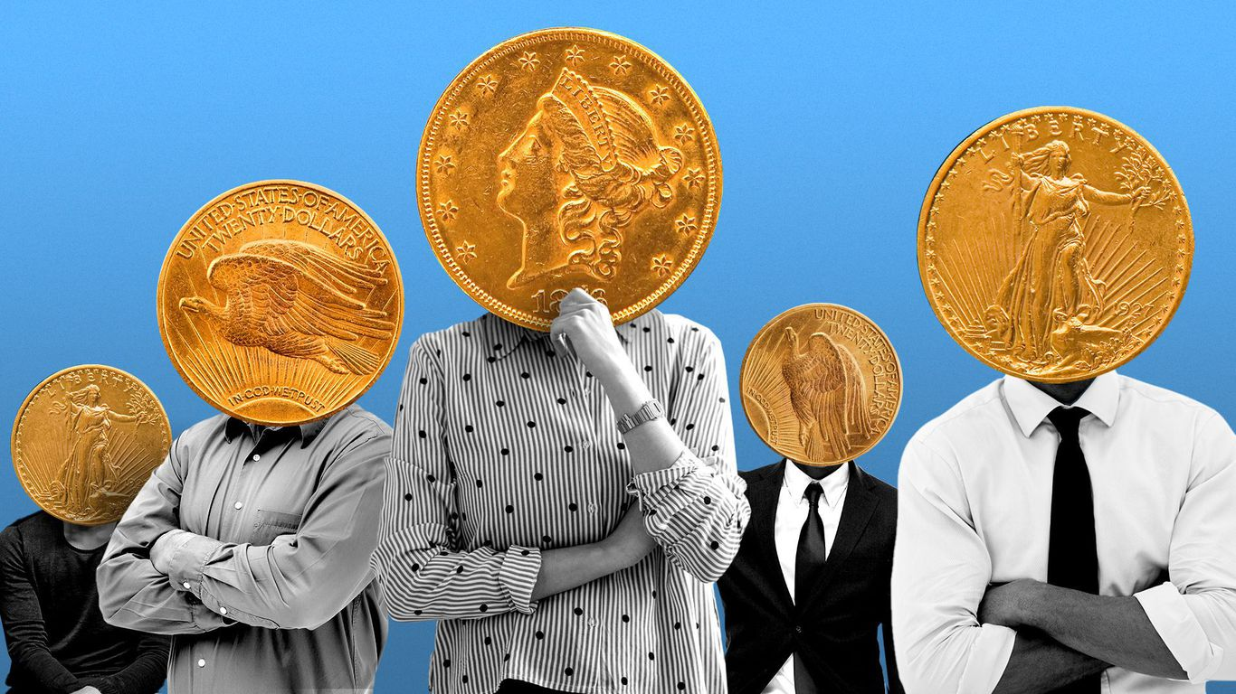 2020 was a record-breaking year for the wealthiest people in the world thumbnail