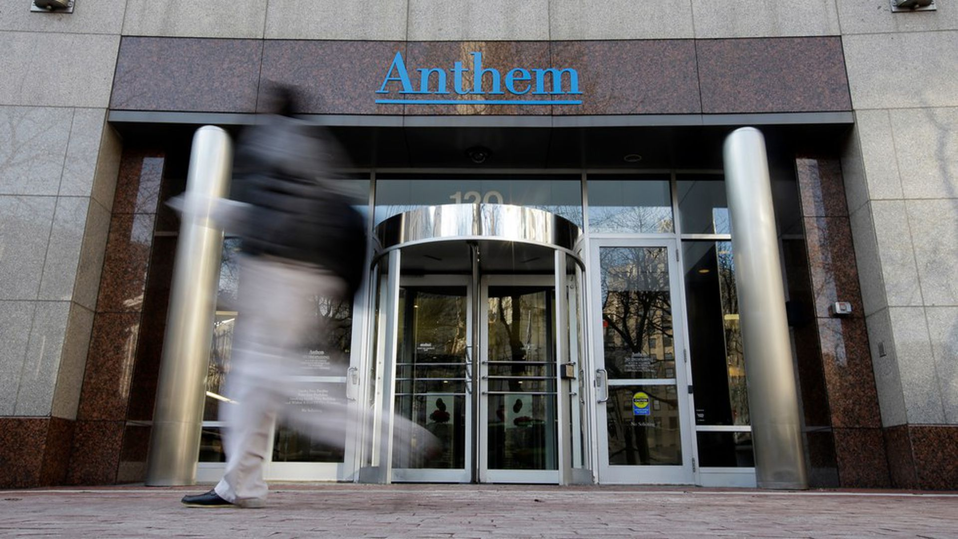 how anthem figures into the cvs aetna merger axios