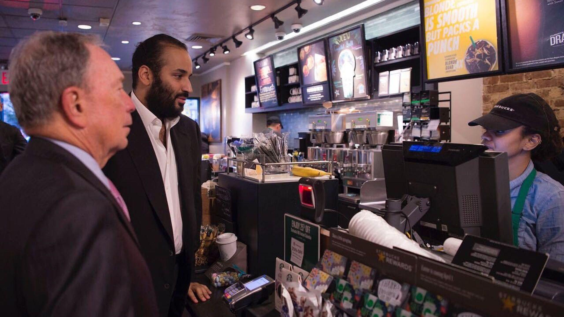 Reality bites Saudi Crown Prince Mohammed bin Salman