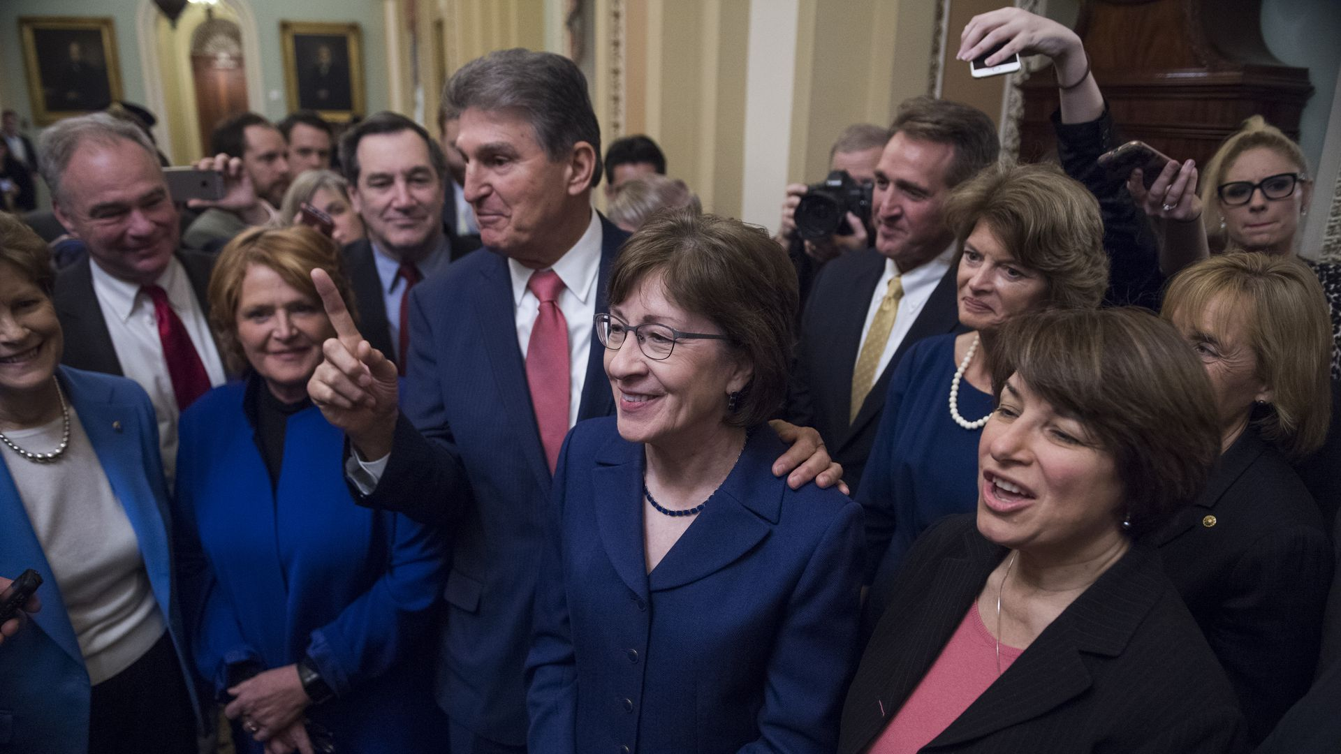 Susan Collins and Common Sense Coalition