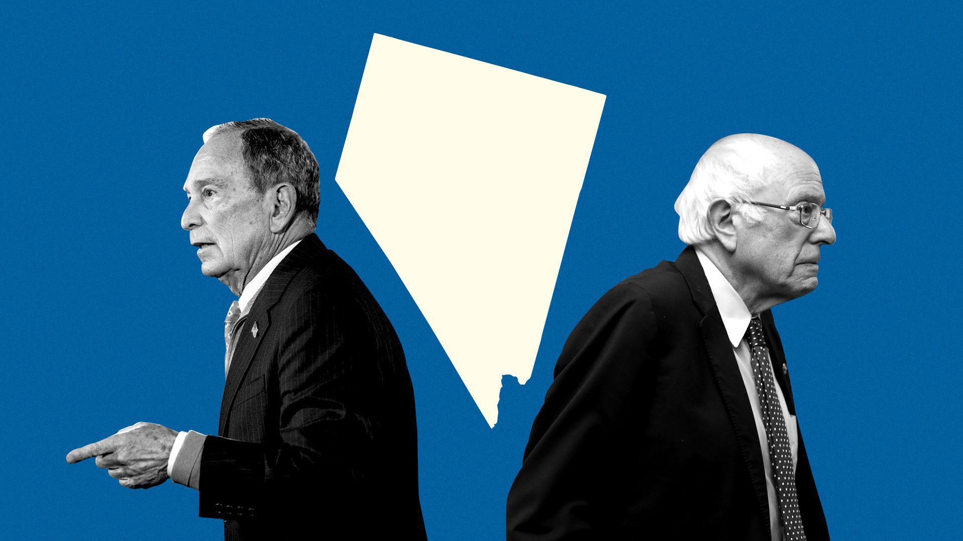 What to watch in the Nevada debate - Axios