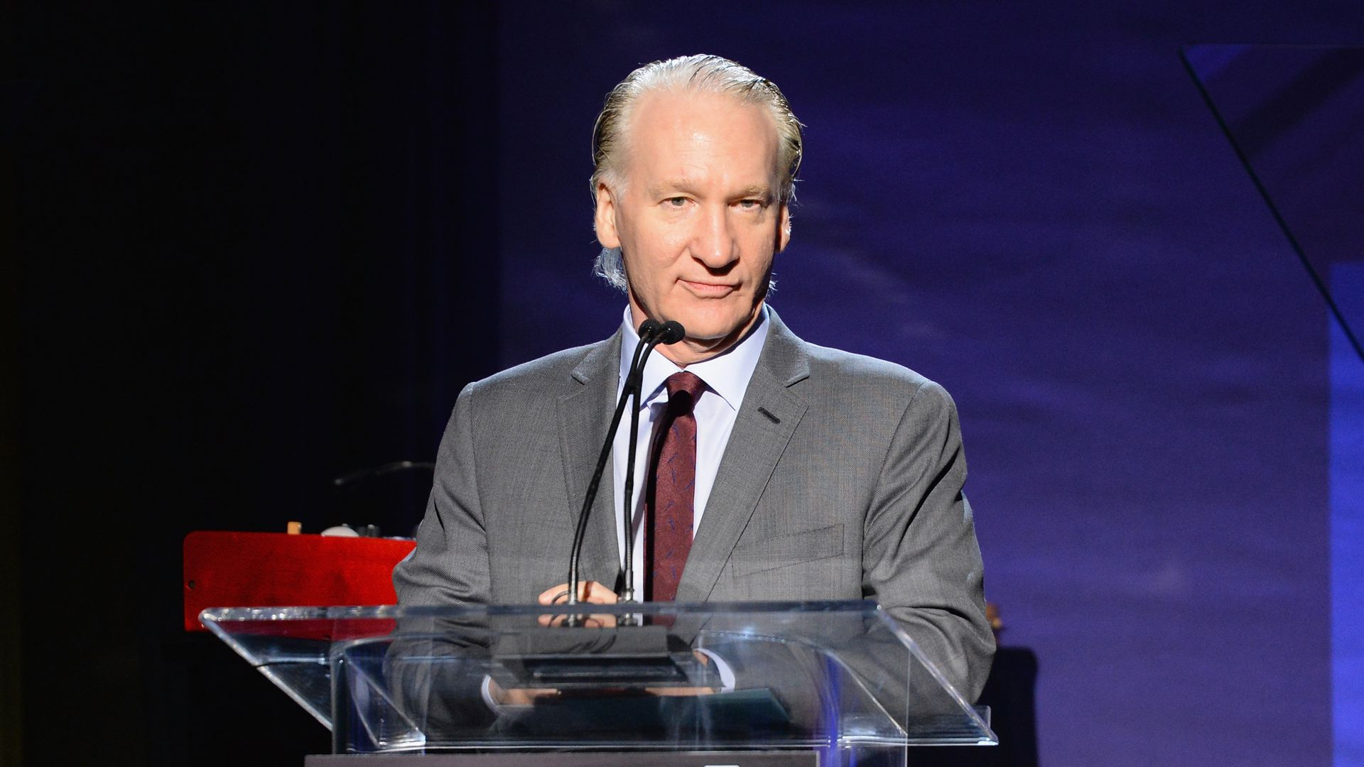 Sandmann's lawyers says they're looking closely at HBO for the conduct of Bill Maher.