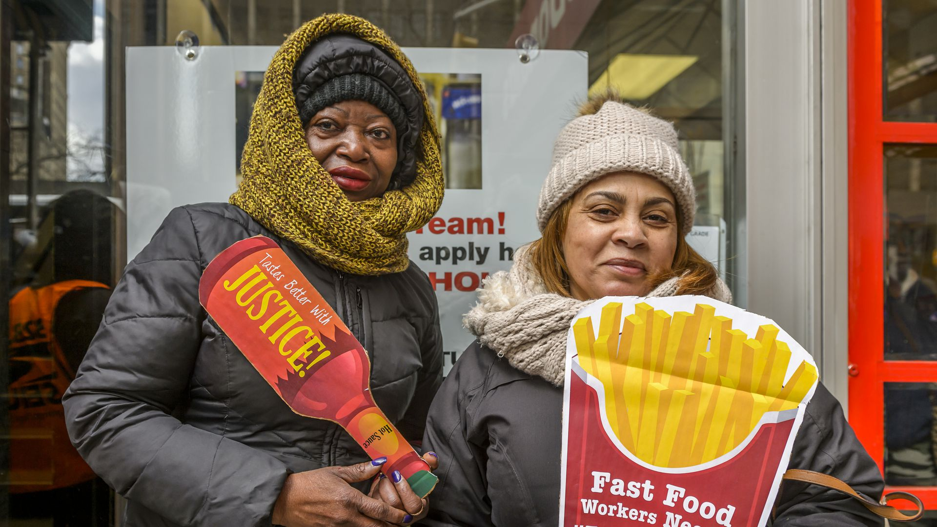 Wave of states look to pass $15 minimum wage laws in 2019